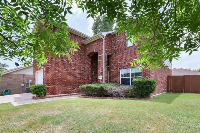 3016 Winding Meadow Trail, Princeton, TX 75407 (MLS #14635796) :: Real Estate By Design