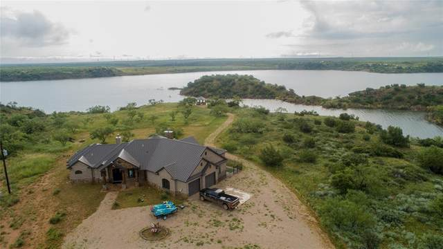 2531/25 Ward Road, Post, TX 79549 (MLS #14635805) :: The Mitchell Group