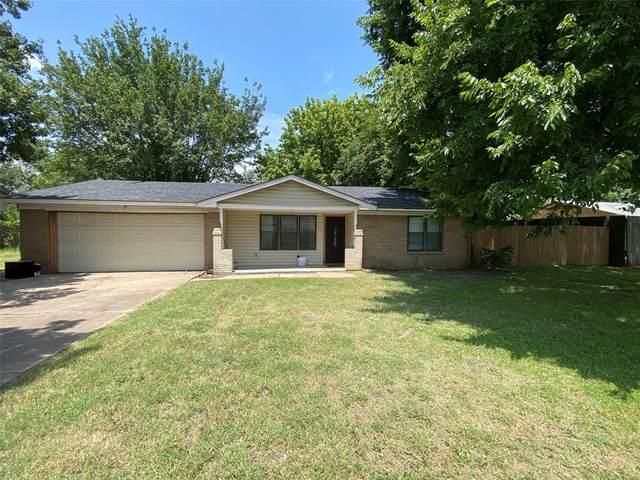 114 Barbara Way, Waxahachie, TX 75165 (MLS #14635822) :: The Krissy Mireles Team