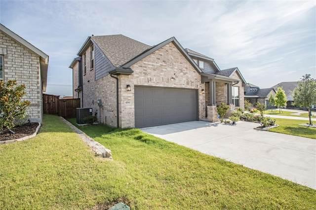 4761 Tanglewood Drive, Haltom City, TX 76137 (MLS #14635836) :: The Krissy Mireles Team