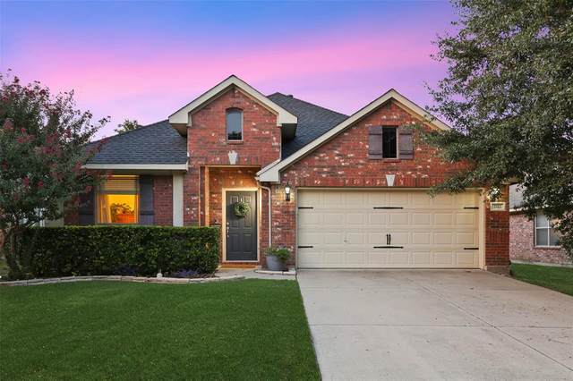 2112 Kingsdale Court, Mckinney, TX 75071 (MLS #14635847) :: The Mauelshagen Group