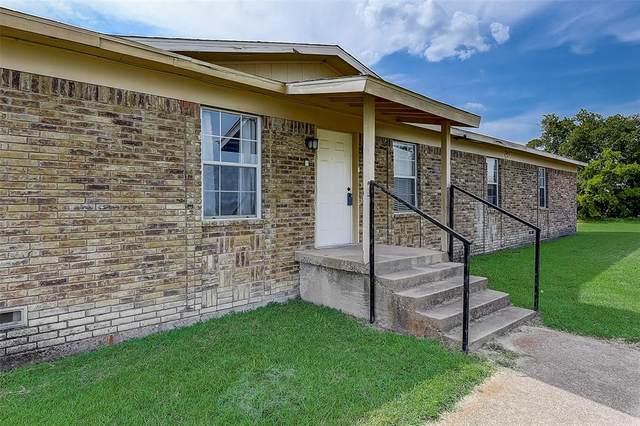 2307 S Hampton Road, Glenn Heights, TX 75154 (MLS #14635863) :: All Cities USA Realty