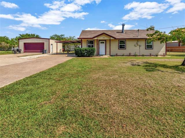 1036 Eastridge Circle, Red Oak, TX 75154 (MLS #14635864) :: All Cities USA Realty