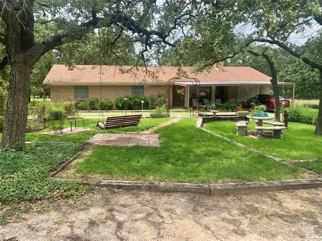 117 E Huron Circle, Nocona, TX 76255 (MLS #14635872) :: Real Estate By Design