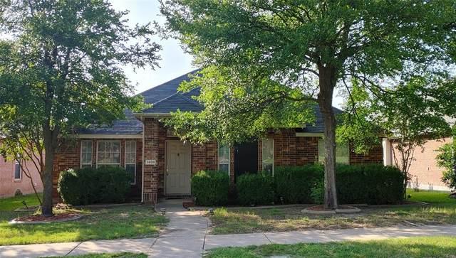 1408 Heather Brook Drive, Allen, TX 75002 (MLS #14635903) :: Wood Real Estate Group