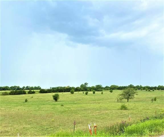 0000 County Road 825, Blue Ridge, TX 75424 (MLS #14635904) :: The Chad Smith Team