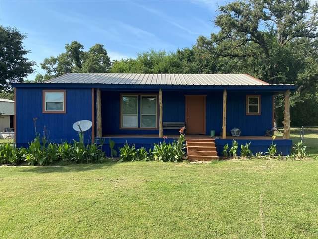 18450 Peaceful Woods Drive, Eustace, TX 75124 (MLS #14635911) :: NewHomePrograms.com
