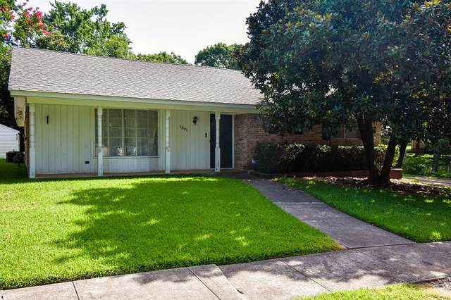 1001 Windsor Drive, Sherman, TX 75092 (MLS #14635928) :: The Mitchell Group