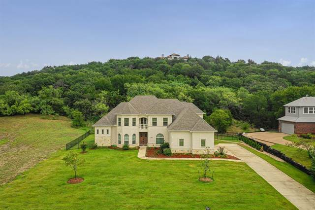 2239 Mountain Lakes Drive, Cedar Hill, TX 75104 (MLS #14635935) :: Russell Realty Group