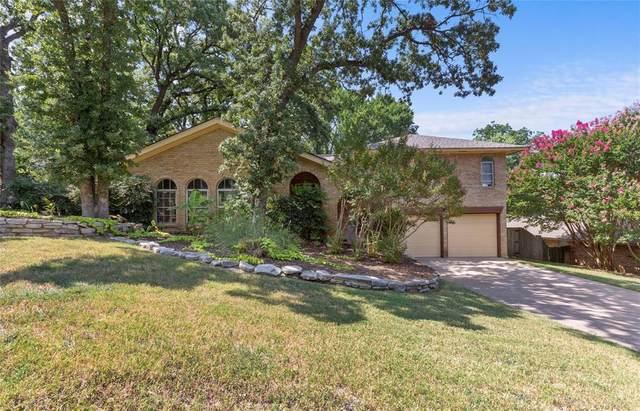 4301 Valleycrest Drive, Arlington, TX 76013 (MLS #14635937) :: Real Estate By Design