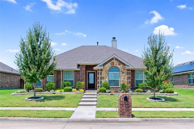 1721 Anthem Drive, Royse City, TX 75189 (MLS #14635940) :: All Cities USA Realty