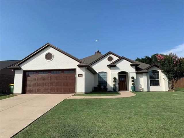 520 Mckittrick Court, Godley, TX 76044 (MLS #14635944) :: The Mitchell Group