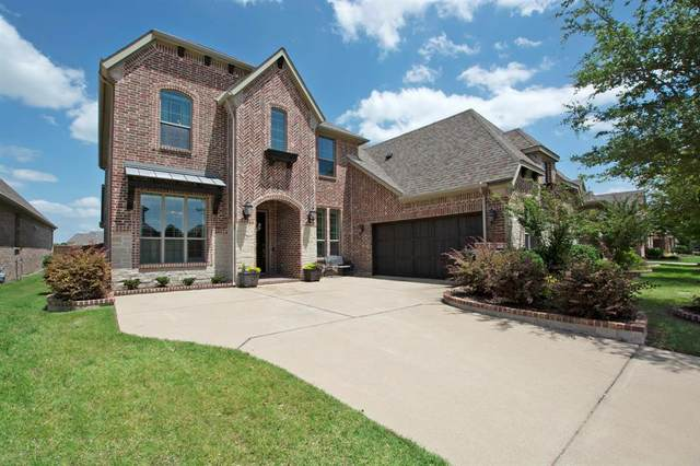 103 Crestbrook Drive, Rockwall, TX 75087 (MLS #14635949) :: Real Estate By Design