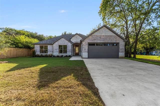 206 S Murray Street, Mckinney, TX 75069 (MLS #14635953) :: The Rhodes Team