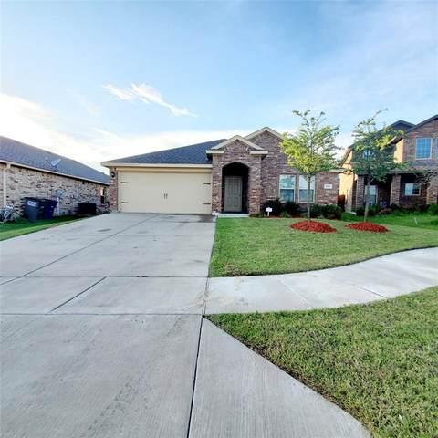 802 Silver Street, Princeton, TX 75407 (MLS #14635957) :: Real Estate By Design