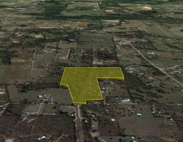 0 County Rd 4770, Boyd, TX 76023 (MLS #14635963) :: The Mauelshagen Group