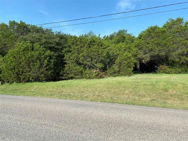 305 Heritage Trail, Granbury, TX 76048 (MLS #14635965) :: Real Estate By Design