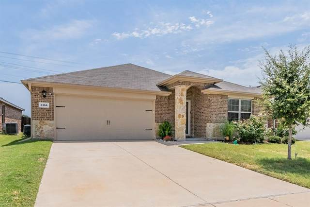 2155 Vance Drive, Forney, TX 75126 (MLS #14635979) :: The Mitchell Group