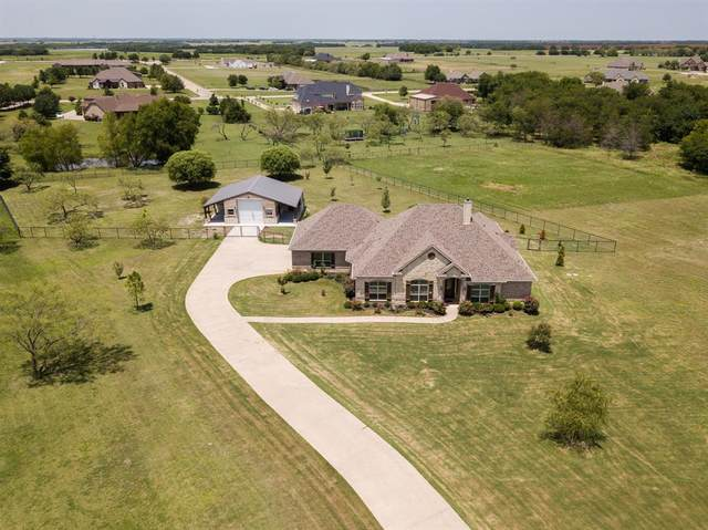 156 Weather Vane Court, Royse City, TX 75189 (MLS #14635988) :: Real Estate By Design