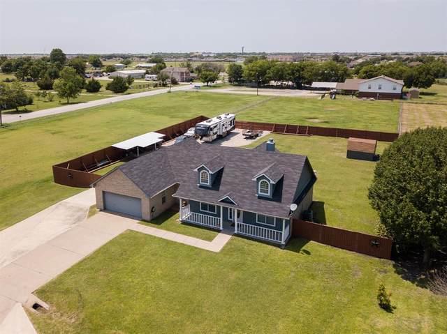 103 Sleepy Hollow Drive, Fate, TX 75189 (MLS #14636012) :: Wood Real Estate Group