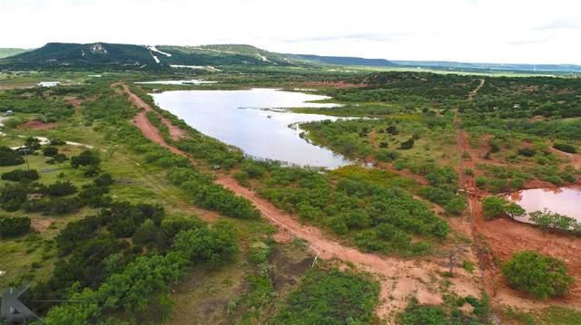 934 County Road 257, Abilene, TX 79606 (MLS #14636017) :: NewHomePrograms.com