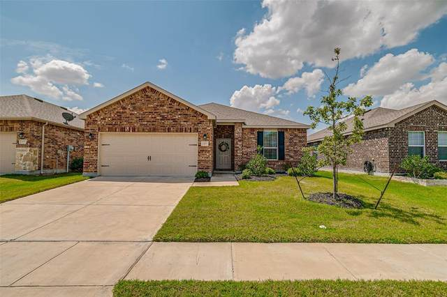 2107 Glaston Road, Forney, TX 75126 (MLS #14636019) :: Real Estate By Design