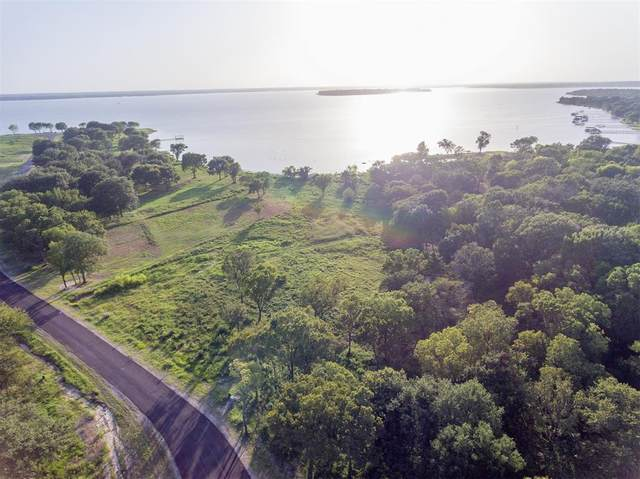 16 Shoreline Drive, Mabank, TX 75156 (MLS #14636029) :: Real Estate By Design