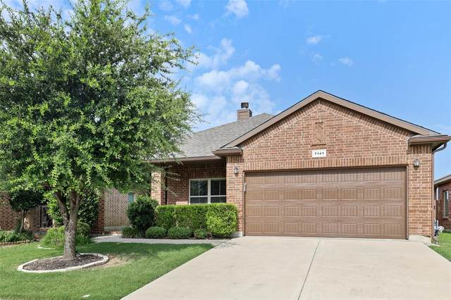 7141 Cloudcroft Lane, Fort Worth, TX 76131 (MLS #14636041) :: The Property Guys