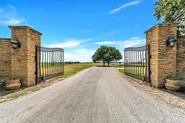 Lot 9 E Bluff, Millsap, TX 76066 (MLS #14636042) :: Robbins Real Estate Group