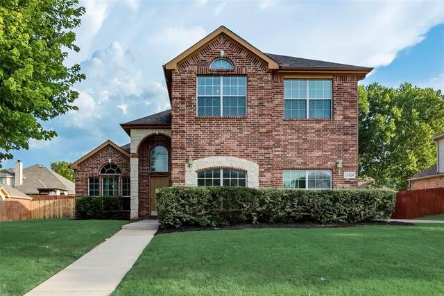 13428 Austin Stone Drive, Fort Worth, TX 76052 (MLS #14636050) :: The Mitchell Group