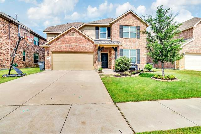 3413 Bluewater Drive, Little Elm, TX 75068 (MLS #14636055) :: The Property Guys