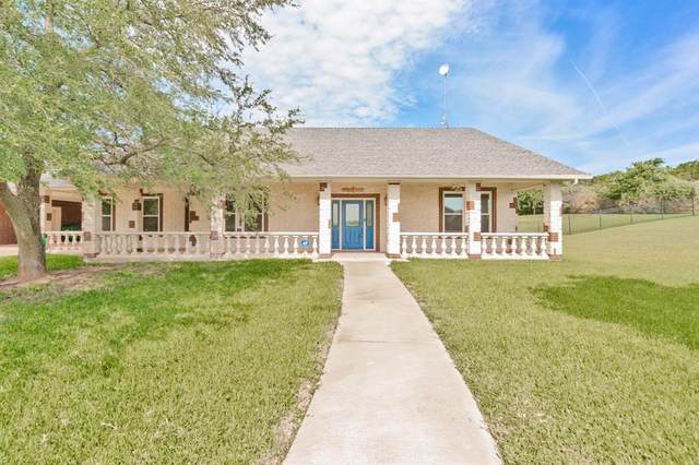 164 Summer Stone Court, Weatherford, TX 76087 (MLS #14636060) :: Potts Realty Group