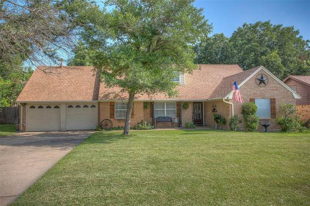 3824 Wilkie Way, Fort Worth, TX 76133 (MLS #14636076) :: The Mitchell Group