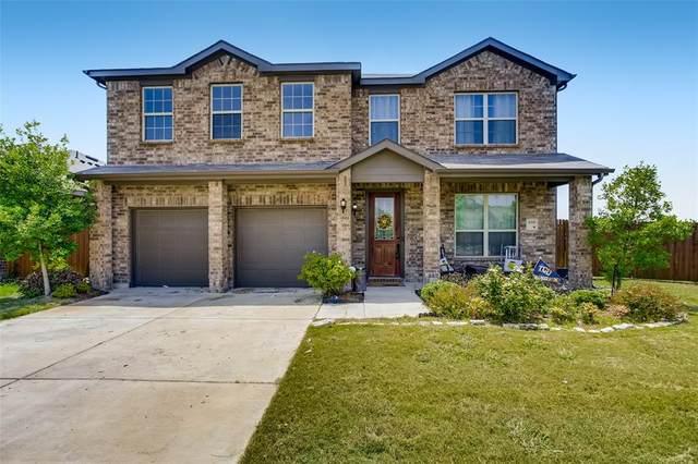 3315 Manzanilla Lane, Heartland, TX 75126 (MLS #14636097) :: Jones-Papadopoulos & Co