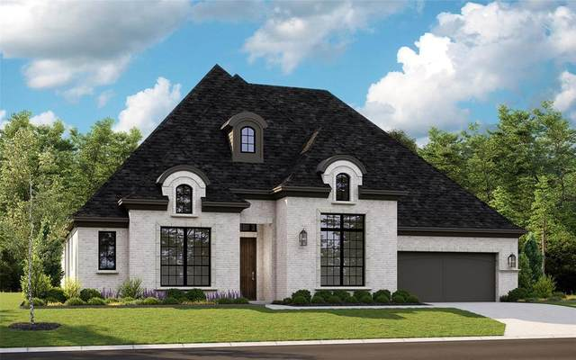 2904 Seabiscuit Road, Celina, TX 75009 (MLS #14636101) :: Real Estate By Design