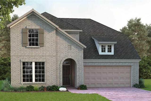 7500 Whisterwheel Way, Fort Worth, TX 76132 (MLS #14636104) :: Real Estate By Design