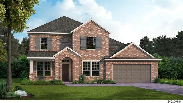 1445 Lawnview Drive, Forney, TX 75126 (MLS #14636130) :: The Krissy Mireles Team
