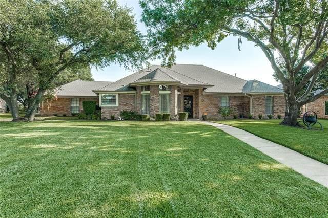 229 Mansfield Boulevard, Sunnyvale, TX 75182 (MLS #14636138) :: United Real Estate