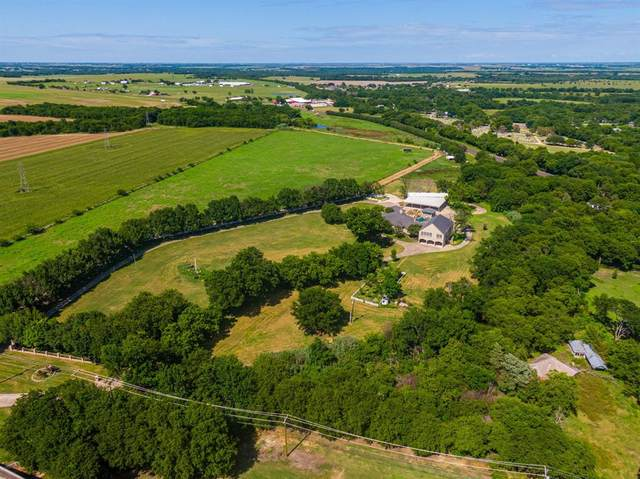 320 Dale Evans Drive, Italy, TX 76651 (MLS #14636139) :: Real Estate By Design