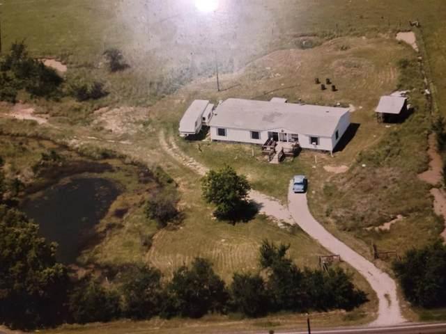 2324 E Main Street, Gun Barrel City, TX 75156 (MLS #14636145) :: Real Estate By Design