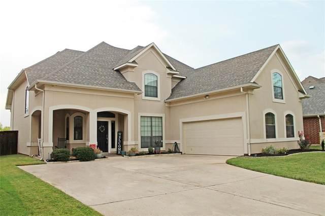 5508 Thistle Hill, Denton, TX 76210 (MLS #14636149) :: Wood Real Estate Group