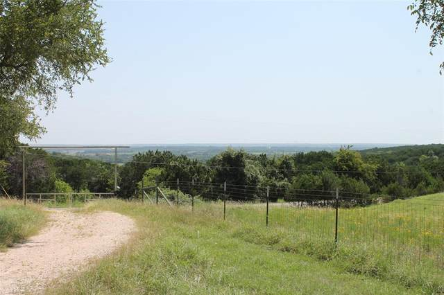 1321 County Road 313 Spur, Glen Rose, TX 76043 (MLS #14636152) :: 1st Choice Realty