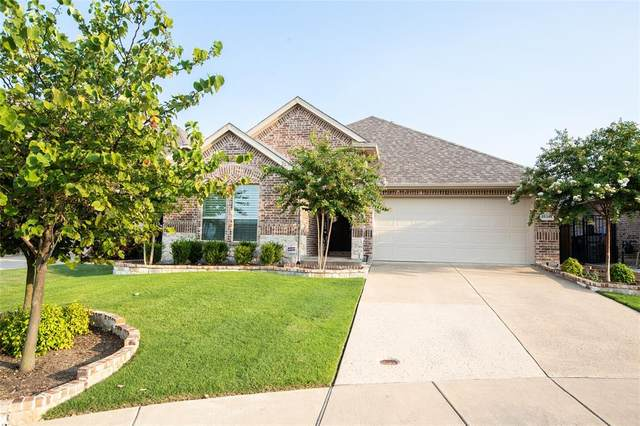1834 Morning Mist Way, St Paul, TX 75098 (MLS #14636155) :: All Cities USA Realty
