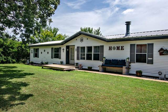 14601 County Road 2919, Eustace, TX 75124 (MLS #14636171) :: Real Estate By Design