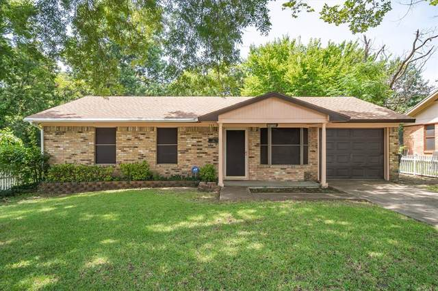 747 Jack Street, Seagoville, TX 75159 (MLS #14636184) :: The Mitchell Group
