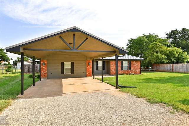 1602 Derrick Drive, Haskell, TX 79521 (MLS #14636188) :: Real Estate By Design