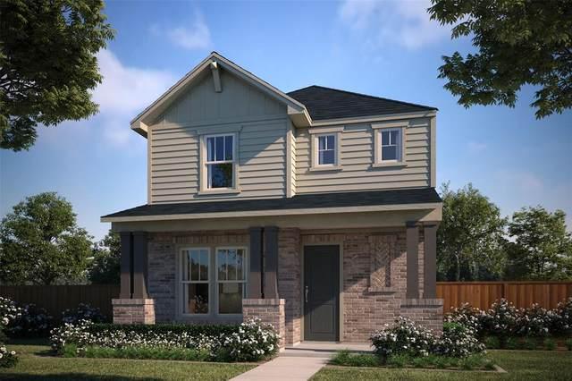 208 Glenview Avenue, Flower Mound, TX 75028 (MLS #14636206) :: The Good Home Team