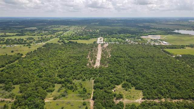 Lot 6 Hidden Ranch Lane, Perrin, TX 76486 (MLS #14636207) :: Real Estate By Design