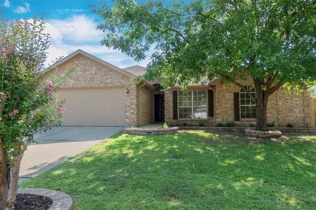 8150 Jolie Drive, Fort Worth, TX 76137 (MLS #14636214) :: The Mitchell Group