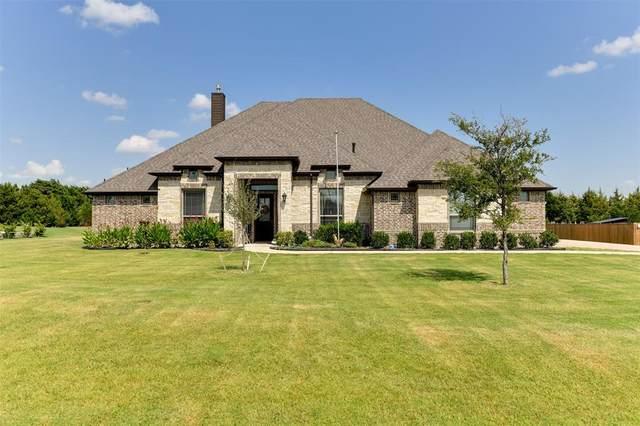4120 Roberts Lane, Midlothian, TX 76065 (MLS #14636228) :: Wood Real Estate Group